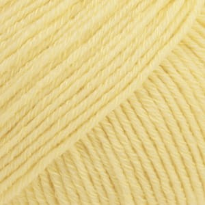 Drops Cotton Merino- Wanilia- 17